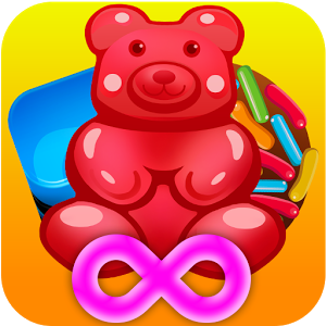 Endless Gummy Bear1.5