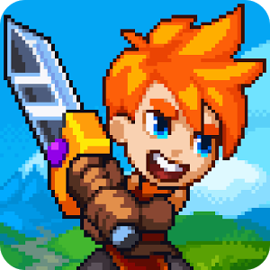 Dash Quest Heroes 1.2.0 (Mod Money)