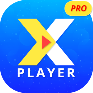 X-Video Player : HD & All Format - No Ads1.0 [Paid]