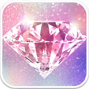 Glitzy - Real Glitter Live Wallpaper 1.2.3 [Patched]