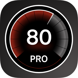 Speed View GPS Pro1.4.29 [Patched]