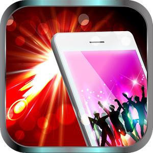 Night club strobe light flash1.1.6 [Pro]