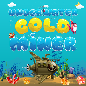 Underwater Gold Miner 2.0 (Mod Money)