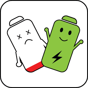 Battery Charger Alarm2.5 [Unlocked]