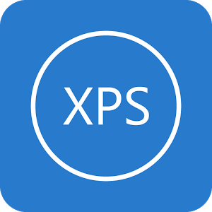 XPS to Word