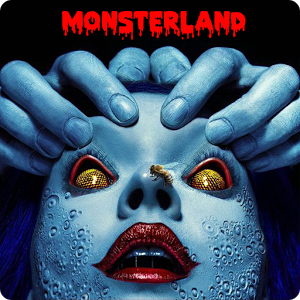 Monster Land - Zombie Video, GIF, Photo Editor2.01 [Premium]