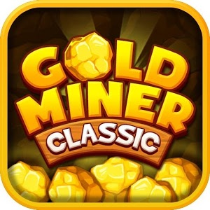 Gold Miner 2018 - Gold Mine Classic Version 1.4 (Mod Money)