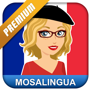 Learn French with MosaLingua 10.42 [Paid]