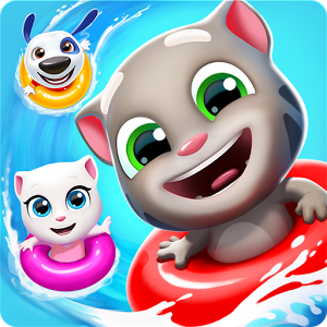 talking santa mod apk download