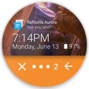 Canyon - Lock Screen 4.11.22 [Unlocked]