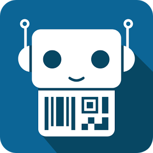 QRbot: QR code reader and barcode reader