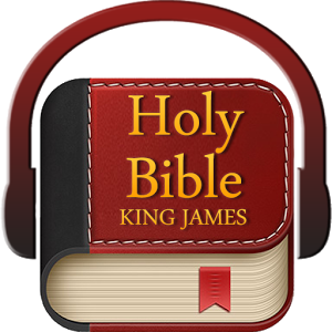 King James Audio Bible - No Ads1.0 [Paid]