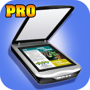 Fast Scanner Pro: PDF Doc Scan 4.1.0 [Paid]