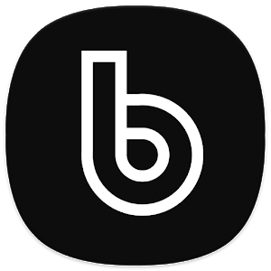 Delux Black - S9 Icon Pack1.1.1 [Patched]