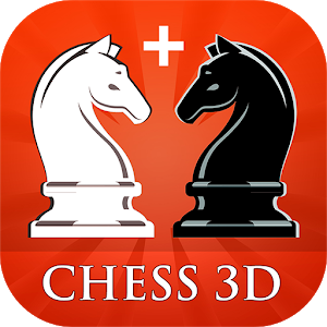 Real Chess 3D1.0 (Paid)