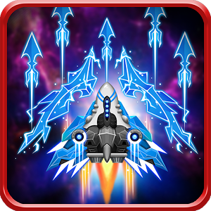 Space Shooter : Galaxy Attack