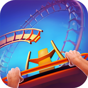 Craft & Ride: Roller Coaster Builder 1.14 (Mod Money)