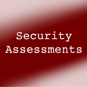 Security Assessments Documentation 1.1 [Paid]