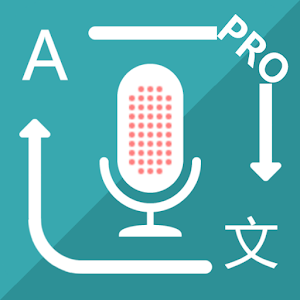 Translate Voice(translator) Prounknow