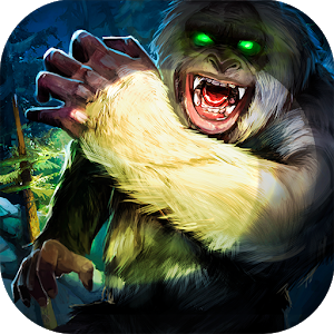 Bigfoot Monster Hunter 1.91 [Mod]
