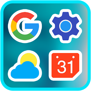 Mangis Icon Pack 1.5.2.0 patched