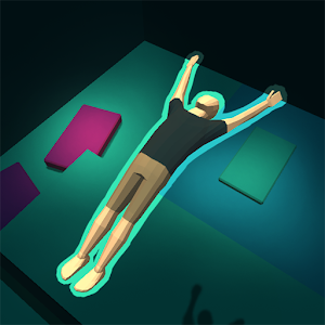 Flip Trickster - Parkour Simulator 1.7.2 [Free Shopping)