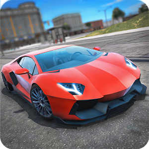 Ultimate Car Driving Simulator2.5.3 (Mod Money)