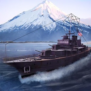 Battle of Warships 1 62 2 (Mod Money/Unlocked) apk (com CubeSoftware