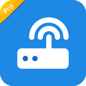WiFi Router Master Pro(No Ad) - Who Use My WiFi?1.0.7