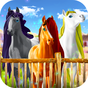Horse Stable: Herd Care Simulator1.0 (Mod Money)