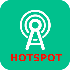 WiFi Hotspot Master - Powerful Mobile Hotspot
