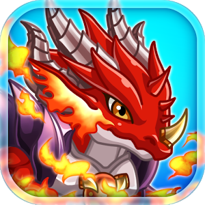Dragon x Dragon -City Sim Game 1.5.8 (Mega Mod)