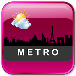 Metro Clock Widget5.2.5 patched