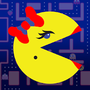 Ms. PAC-MAN by Namco2.6.0 (Paid)