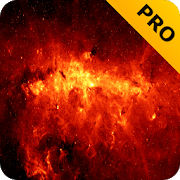 Space Pro Live Wallpaper 1.4.3 [Paid]