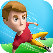 Tetrun: Parkour Mania0.9.14 (Mod Money)
