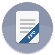 Text Editor Pro 0.9.6a [Paid]