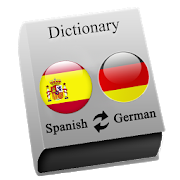 Spanish - German