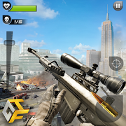 Grand Shoot Hunter Assault Survival Games 1.2 (Mod Money)
