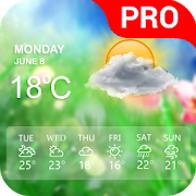 Weather Live Pro1.9.3 [Paid]