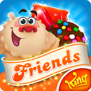 Candy Crush Friends Saga0.12.17 [Mod]