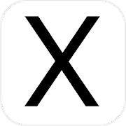 OS X 11 Dark White AMOLED UI - Icon Pack