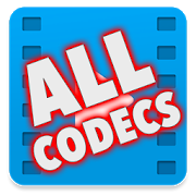 All codecs for Archos Video 4.1