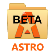 ASTRO File Manager BETA7.5.0.0001 build 2019082615