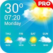 Weather Live Pro 1.10 [Paid]