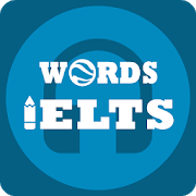 Vocabulary for IELTS 2.0.1 [Pro]