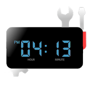 Make original Digital Clock  DIGITAL CLOCK MAKER 2.2 Full