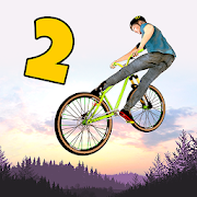 Shred! 2 - Freeride Mountain Biking 1.29 (Paid)
