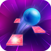 Beat Hopper: Dancing Piano Ball on Bouncing Tile 2