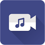 Add Audio to Video: Music Video Editor 1.7 [Pro]